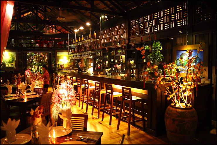 Ferringhi Garden Restaurant Batu Ferringhi Penang Malaysia Food Travel Blog