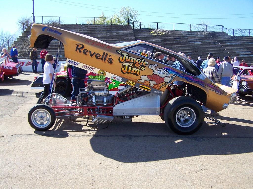 Byron Ga Car Show