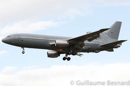 Lockheed L-1011 Tristar K.1 Royal Air Force ZD951 cn 193V-1165