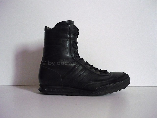 very hard to find german special forces tactical hi shoes