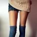 Socks by Rhi.