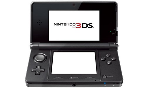 Nintendo Makes 3DS Codes Available At Online Retailers