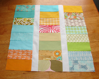 March Bliss Group - Block 01