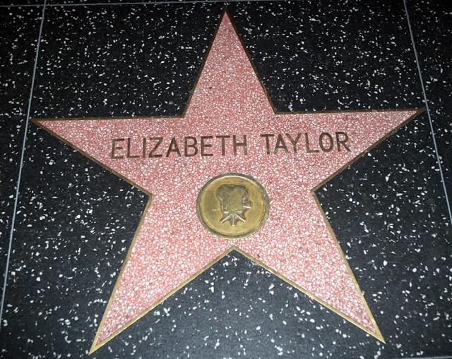Elizabeth Taylor February 27, 1932 - March 23, 2011 ...