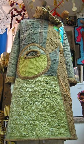 Dragon coat 2007 by Danny W. Mansmith