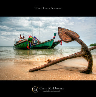 The Heavy Anchor