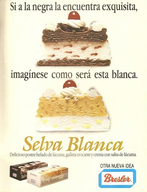 Bresler Selva Blanca - VM 1990 Abril 003