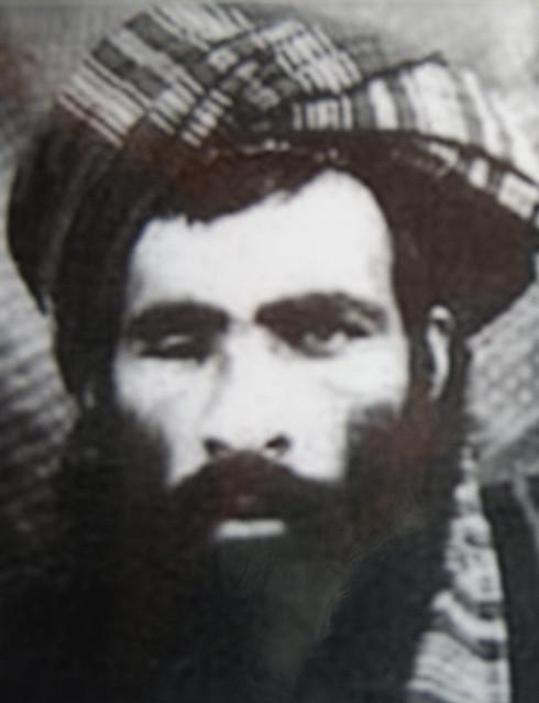 Mullah Omar - Pride of Pashtuns