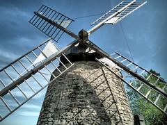 Moulin de Lautrec 3 - Photo of Guitalens-L'Albarède