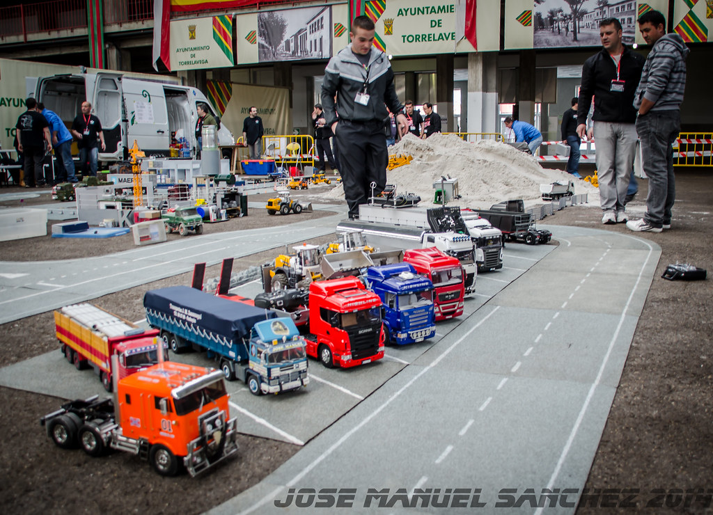 Fotos y videos TORRELAVEGA 2014 13852405924_32e7ed5423_b