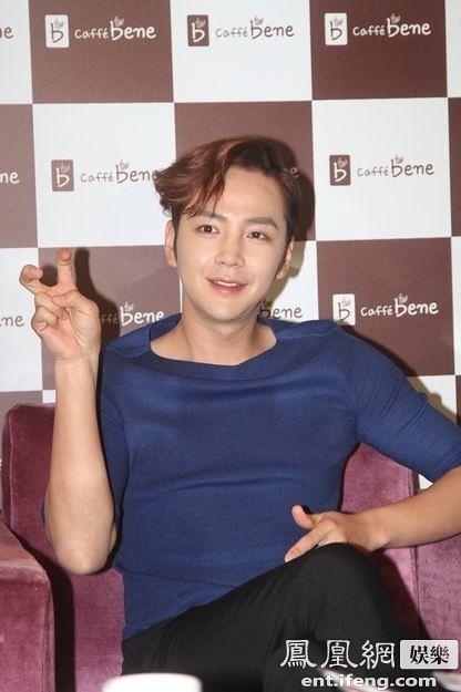 [Pics-1] JKS at Caffe Bene fan meeting_20140426 14019725065_f56239dd84_z