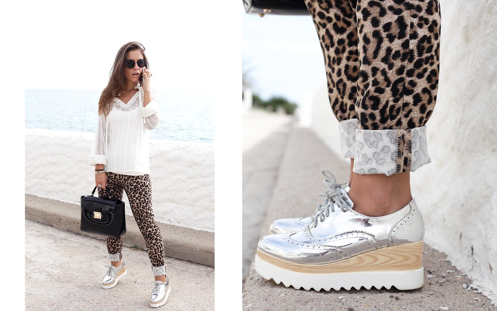 05_Highly_preppy_blouse_and_leopard_pants