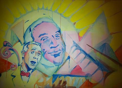 Pee Wee & OJ