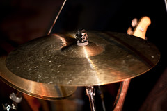 percussion, cymbal,