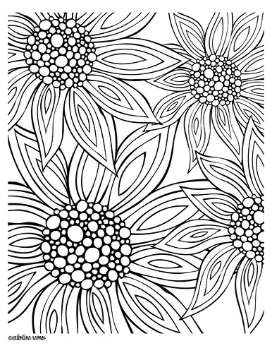 grown up coloring pages inspirational - photo#12