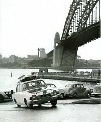 1964 Ford Consul Corsair, 2