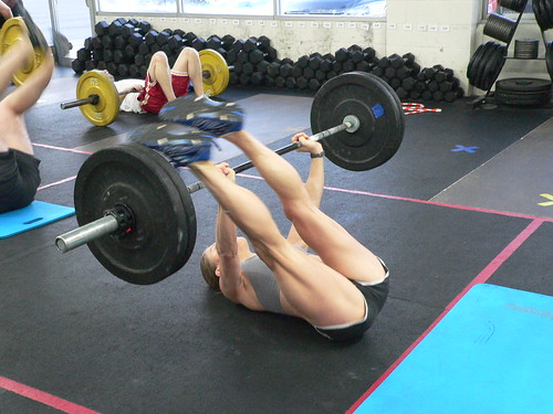 hot fitness legs P1590388 by Petranek Fitness (Crossfit LA)