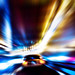 TunnelBlur by wesbs