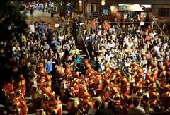 Las Llamadas | Carnaval 2011 | 110204-0798-jikatu