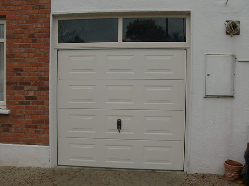 Aurora garage door service