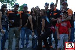 Los Reptiles en Villa Trina @ Soberano Liquor Strore (13/02/11)