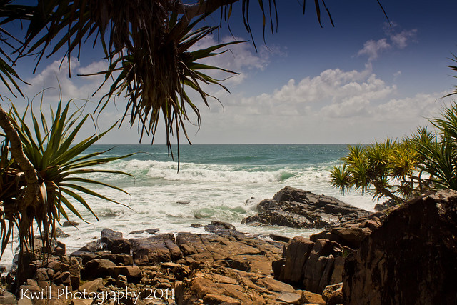 Flickriver: Photos from Cabarita Beach, New South Wales ...