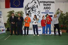 """23' International Trophy """"Judo Vittorio Veneto"""" - 19/20 Feb. 2011"""