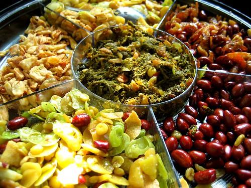 Myanmar Street Food Recipes