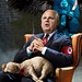 Rush Limbaugh 1st Commander in the Realm of the Flying Monkey Right by Wmxdesign