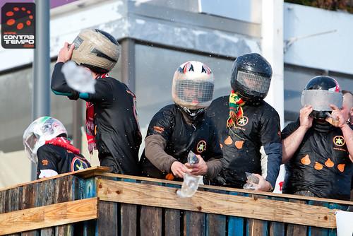 Carnaval Ponta Delgada