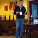 Sindre Wimberger spricht über die Herausforderungen by Martin Ladstaetter