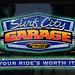 08-23-09 Surf City Garage