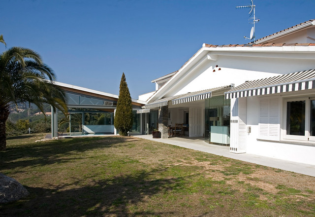 Should I Buy A Mobile Home In Spain