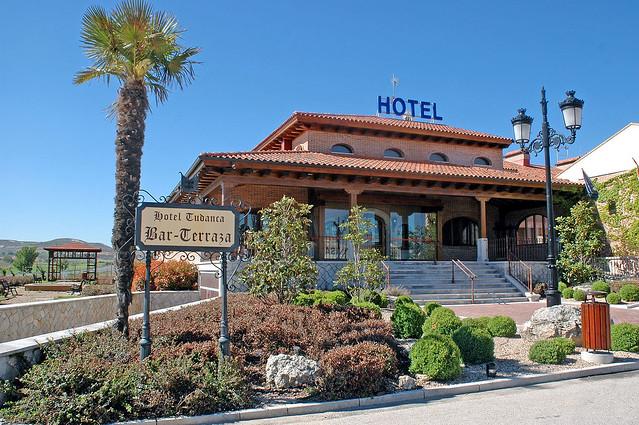 Descuento especial en el hotel tudanca para los amigos de for Hoteles en miranda de ebro burgos