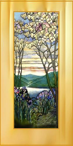Flickriver vetrate artistiche mosaici vincenzo greco 39 s for Vetrate artistiche per porte interne