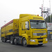Small photo of Alford Traffic Services Renault HGV