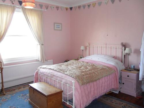Bedroom Bunting