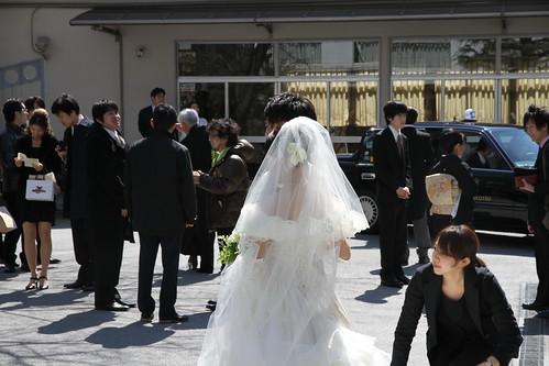 Shigetoshi & Mai Wedding ceremony & party