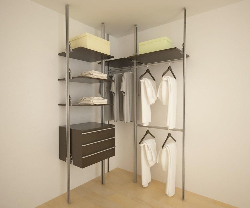 Closets modulares 39 s most interesting flickr photos picssr for Closets minimalistas df