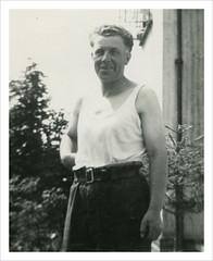 1952: Edmund Stanley Cecil Cornwell