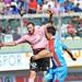 Calcio, Catania-Palermo: convocati
