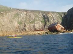 Mulheim Wreck Image