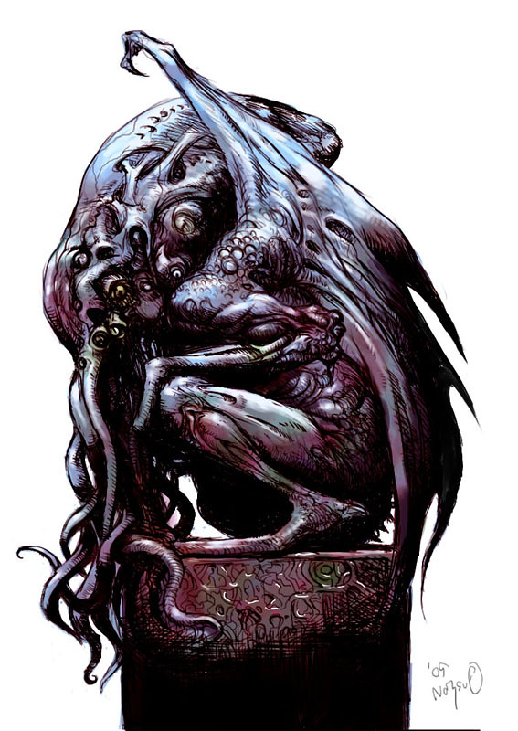 thesis on lovecraft Lovecraft studies was founded in 1980 by necronomicon press founder marc michaud and lovecraft scholar st joshi this semi-annual periodical continues to be at the forefront of lovecraftian.