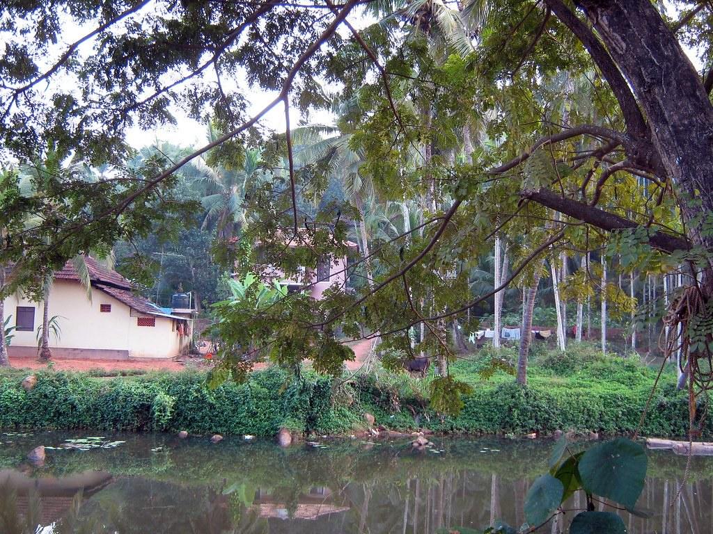 Ocean Hues Beach House Kannur Cannanore Kerala