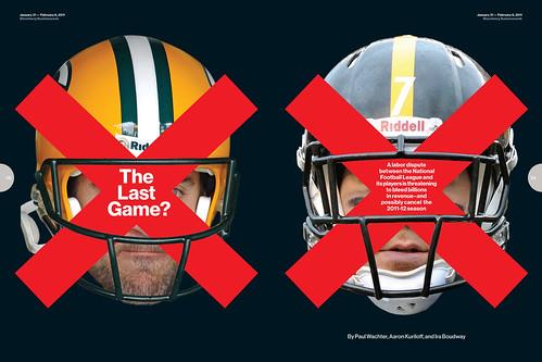 NFL Feature Opener