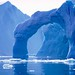 Disko Bay, Greenland by 1337technomage