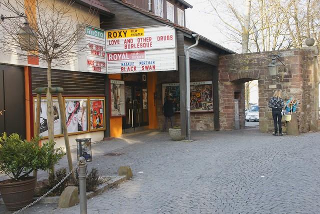 Kino Weil Der Stadt Preise