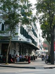 The Metropole, Hanoi