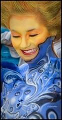 - smile -