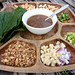 Mieng Kham: Thai Wraps on Koh Samui, Thailand
